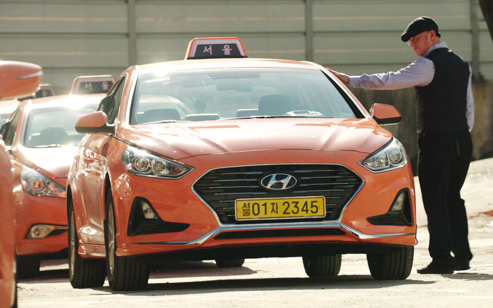 hyundai driving assist technology for hearing impaired