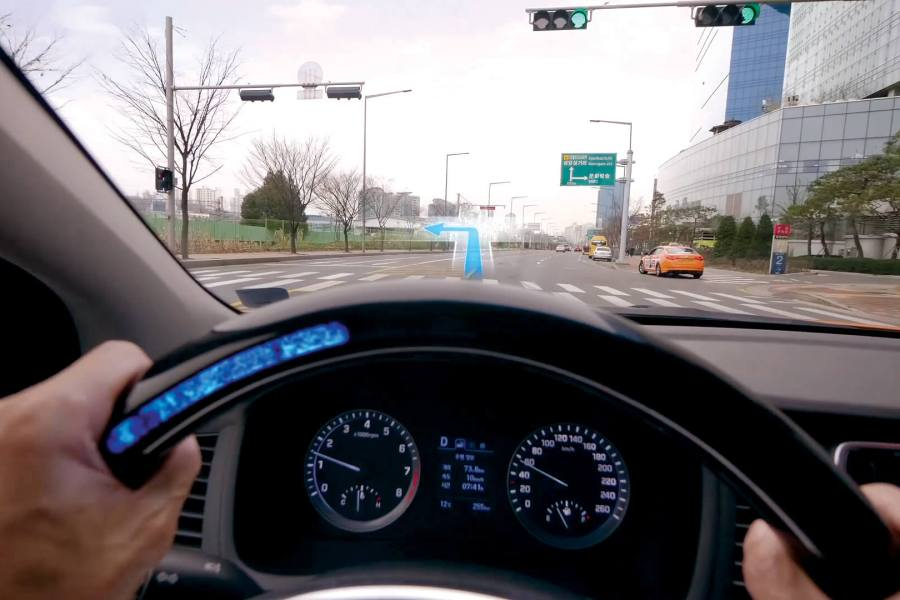 new hyundai technology for hearing-impaired drivers