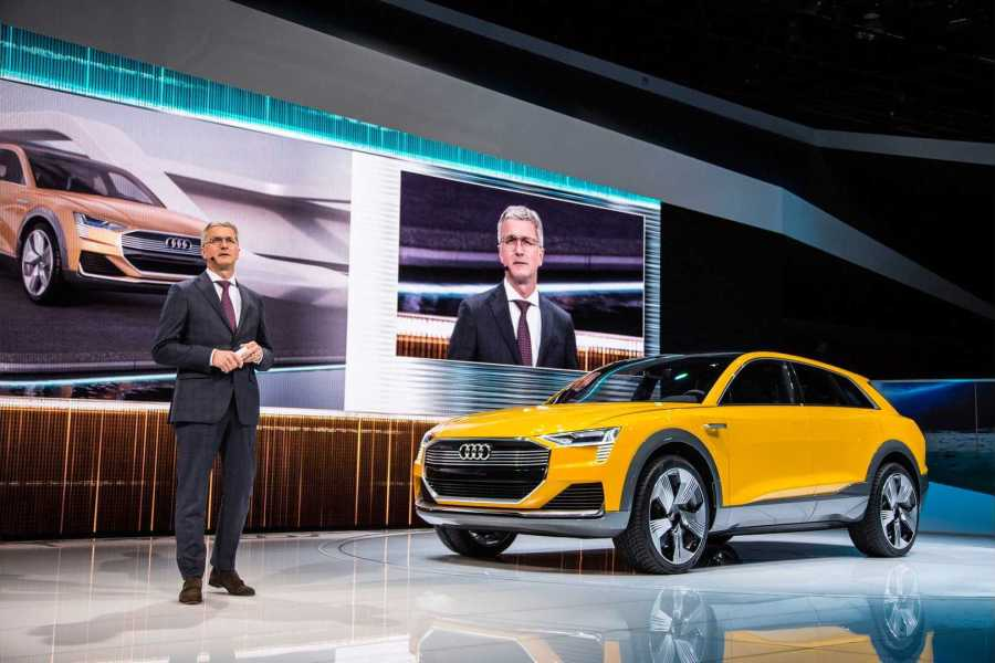 audi to speed up hydrogen fuel cell research - amena auto