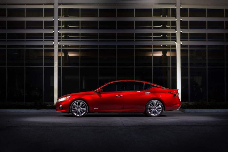 Sedans Top Choice Among Younger Buyers