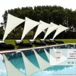 Parasols design