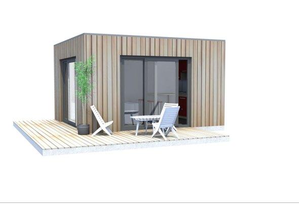 Le Bungalow Design Studio