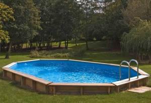 piscine Cuba