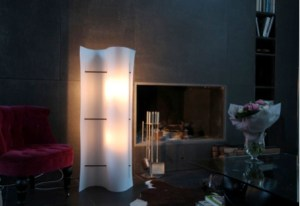 lampe design vague