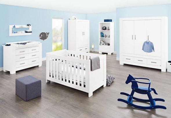 Chambre pour enfant en bois