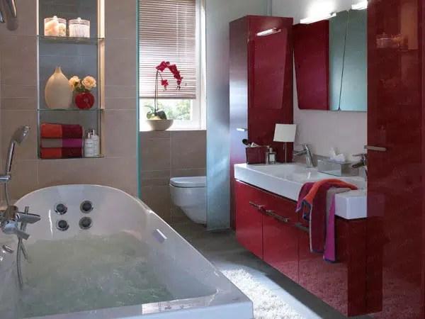 30 ides pour dcorer et amnager une petite salle de bain