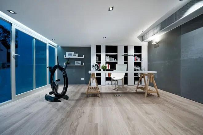 Amnagement et dcoration dune Maison Design en SplitLevel