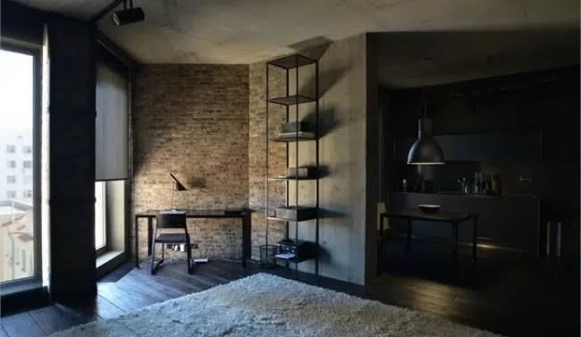 Dcoration Style Industriel Loft Ides Dco Loft