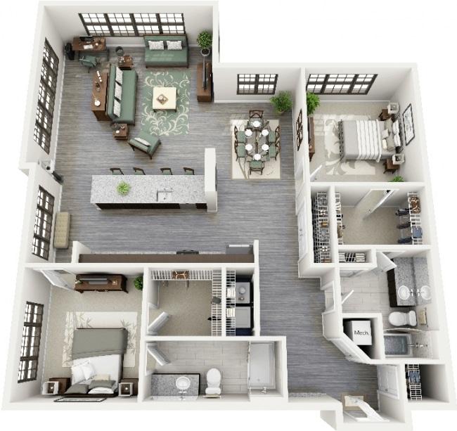 Y J Furniture Durham Nc