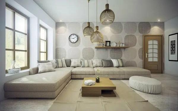 21 ides pour dcorer votre salon
