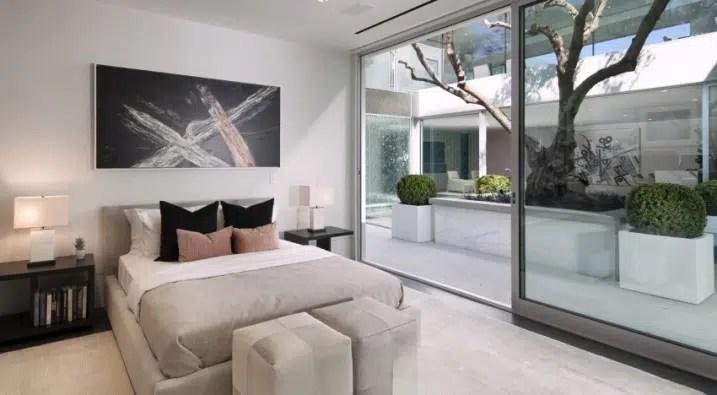 Maison Contemporaine Avec Jardin Interieur - Boisholz