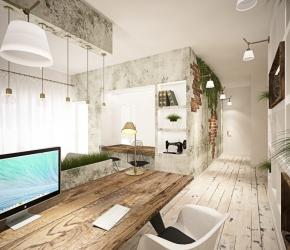 Ides Dcoration Industrielle Style Industriel Maison