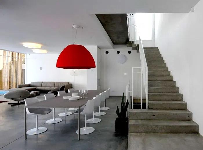 Ides de Dcoration industrielle et minimaliste
