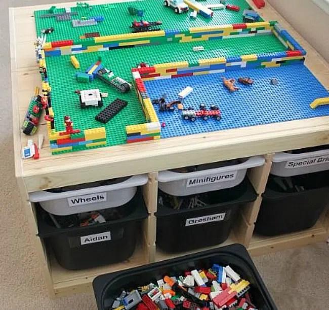 Les Meilleurs Ikea Hack Pour Enfants