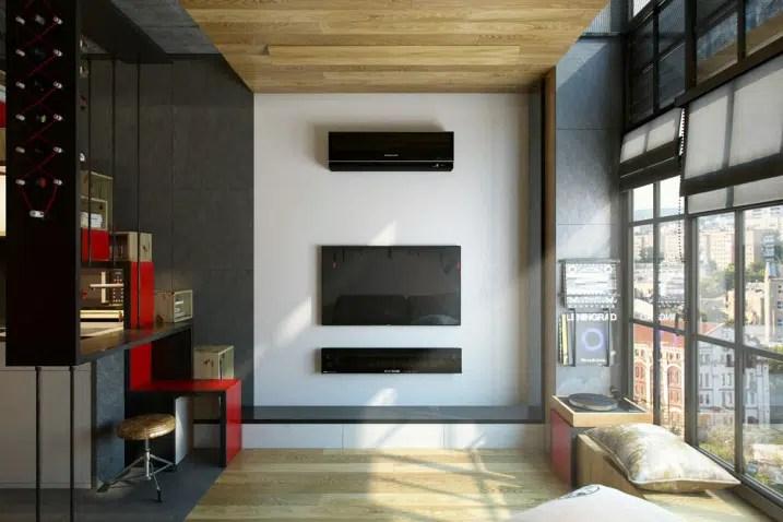 Comment Amenager Un Studio De 18m2 Astuces Amp Conseils