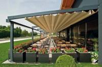 pergola restaurant