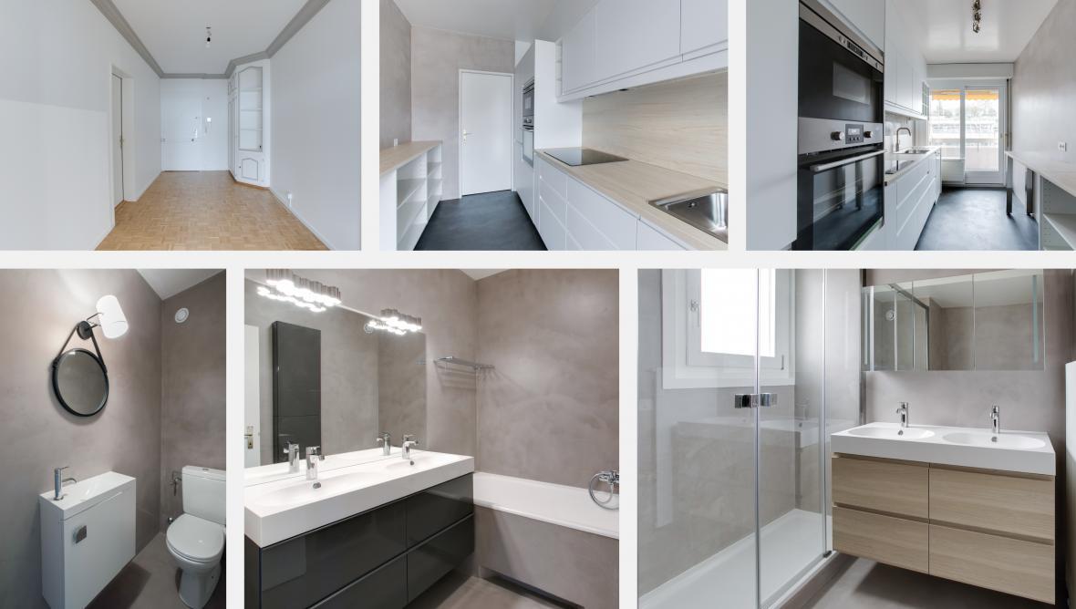 Location Appartement Geneve France Voisine