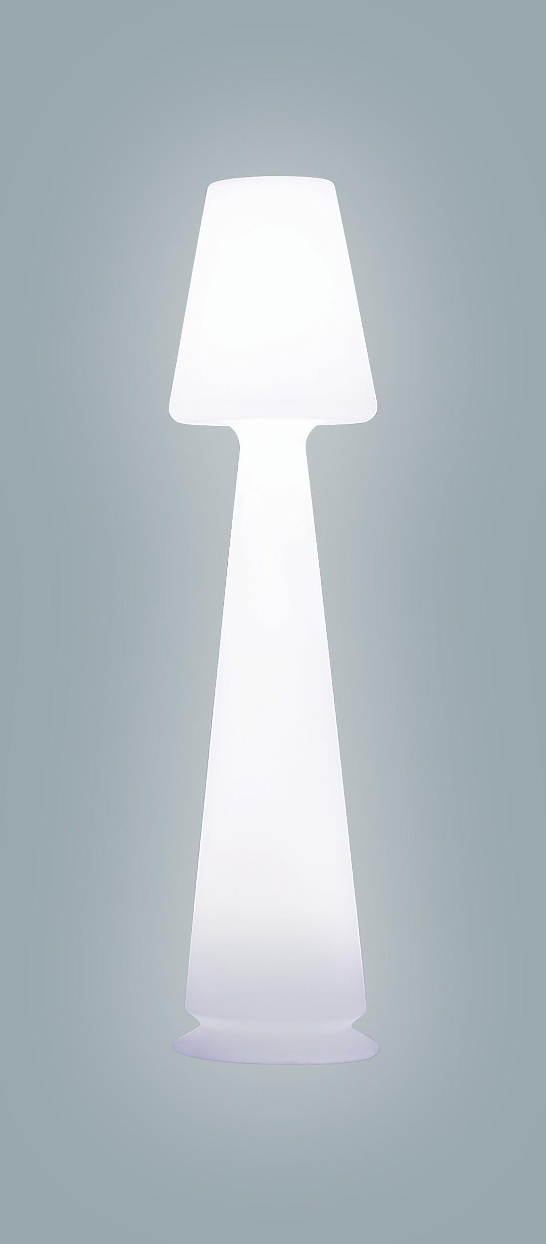 Lampe de jardin en polypropylne chloe