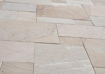 sol protégé par minéralisant tous supports