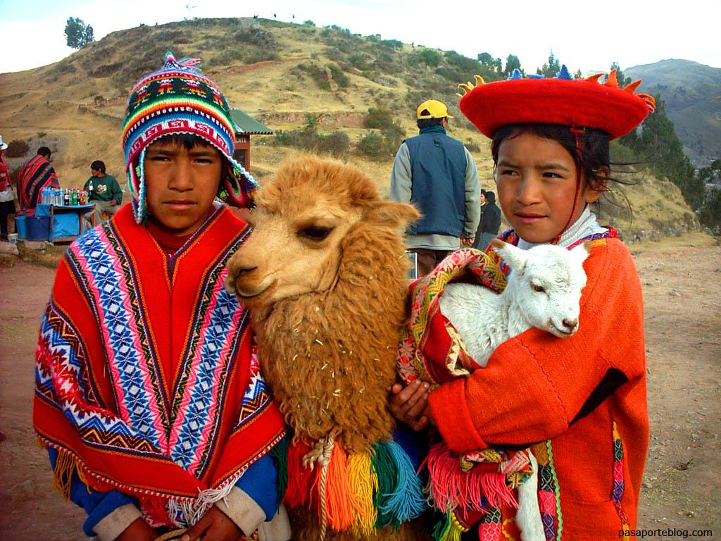 I Gli Inca