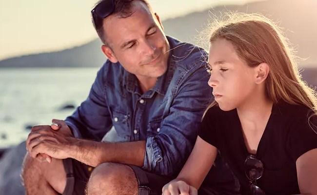 5 Critical Steps To Parenting A Difficult Child I Amen Clinics
