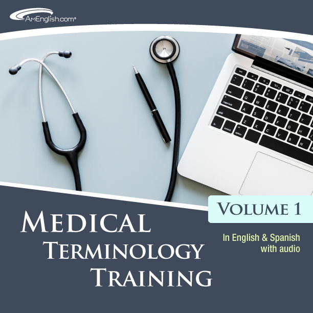 Medical Terminology Training - Volume 1