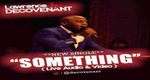 New Music - Something - Decovenant
