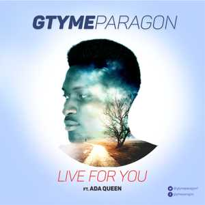 Live For You - G'tyme Paragon Feat Ada Queen [www.AmenRadio.net] (2)