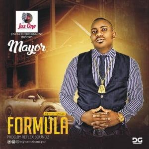 """New music : """"Formula"""" - Mayor"""