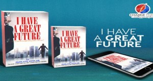 "New Book: ""I Have A Great Future"" - Pastor Omolayo Awojobi"