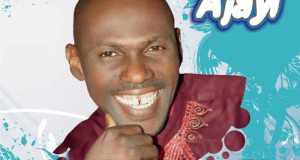 "New Music Audio: ""MIGHTY WONDER"" - Odun Ajayi"