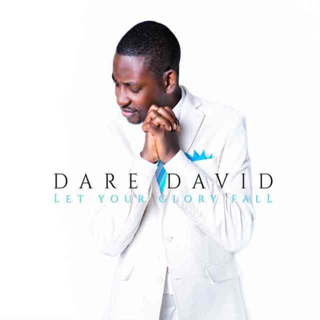 News: Dare David Album release