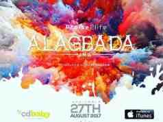 "New Lyrics Video: ""Alagbada Ina"" - Praise2life [www.AmenRadio.net]]"