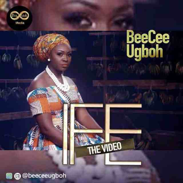 Gospel Music Video: Ife (The Love Story) - BeeCee Ugboh [www.AmenRadio.net]