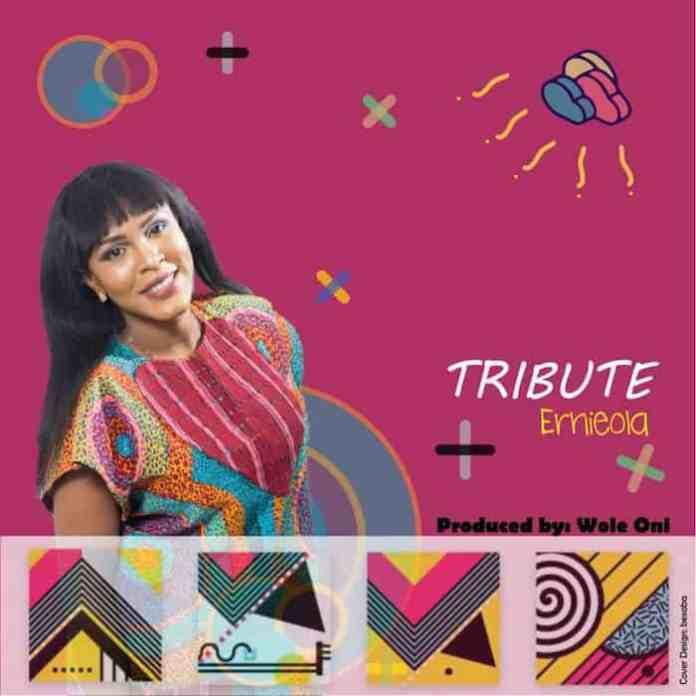 Gospel Music & Video: Tribute - Ernieola [www.AmenRadio.net]
