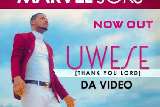 Gospel Music Video: Uwese - Marvel Joks [www.AmenRadio.net]