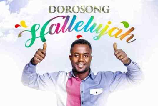 New Music: Hallelujah - Dorosong