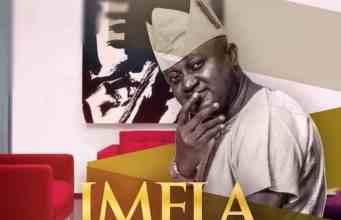Gospel Music Video: Imela - Douglas Danor | AmenRadio.net