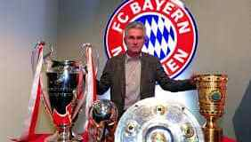 Jupp Heynckes set to tke charge at Bayern Munich again [www.AmenRadio.net]