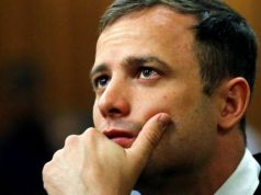 Oscar Pistorius jail term increased [www.AmenRadio.net]