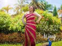 New Music Video: Adonai - Winny Uche