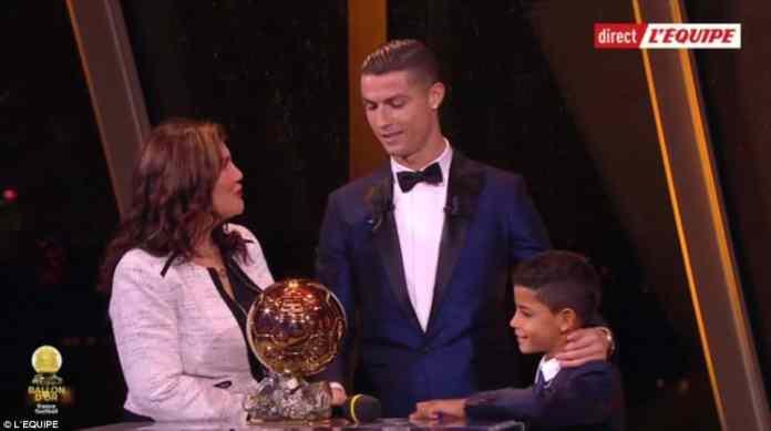 Ronaldo [www.AmneRadio.net]