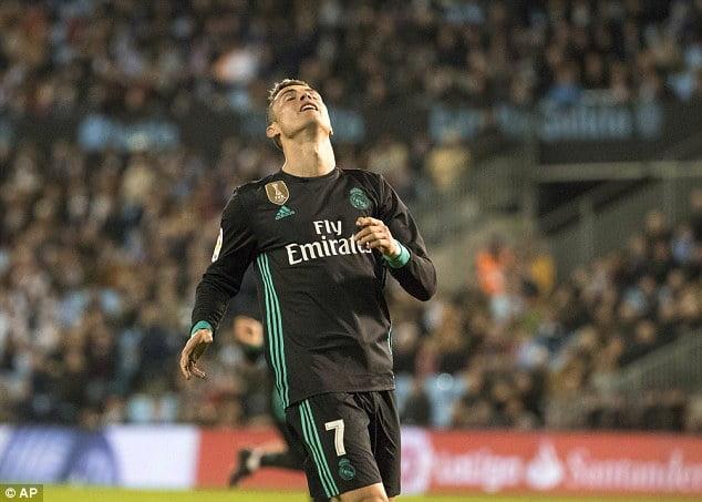 Cristiano Ronaldo [www.AmenRadio.net]