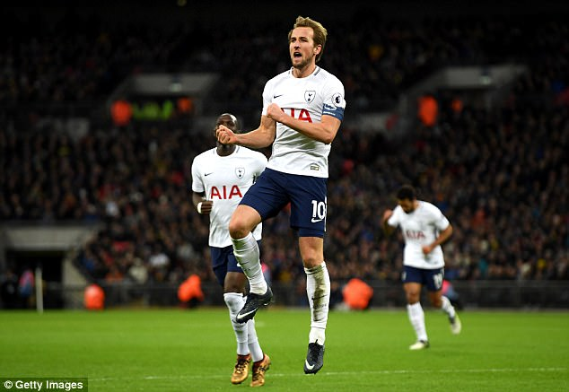 CIES confirms Harry Kane as third most valuable player [www.AmenRadio.net]