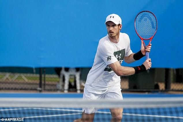 Murray pulled out of Brisbane Invitational and claims surgery is considerable [www.AmenRadio.net]