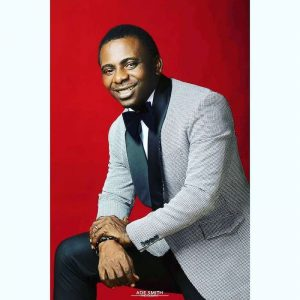 Femi Okunuga - Top 10 Trending Male Gospel Artiste 2018 | AmenRadio.net