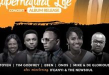 Gospel News: John Godfrey To Host Worship And Pray And Release Supernatural Life Album [www.AmenRadio.net]