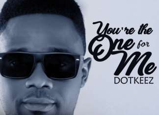 Gospel Music Video: You're the one for me - Dotkeez | AmenRadio.net