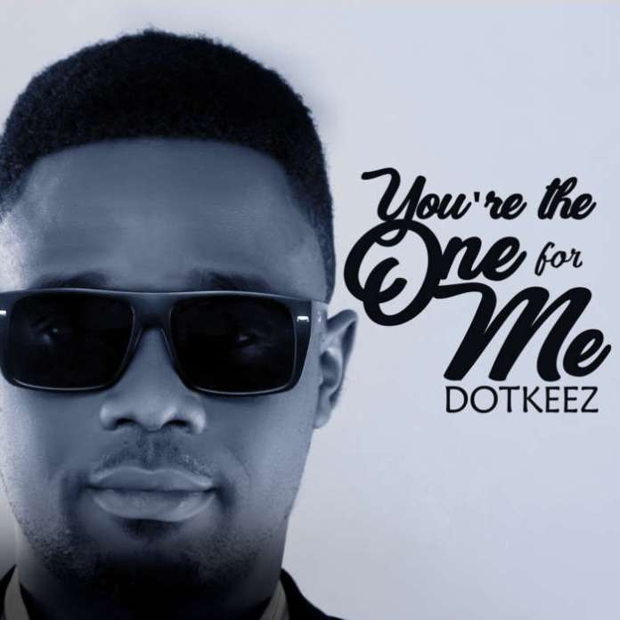 Gospel Music Video: You're the one for me - Dotkeez | AmenRadio.net