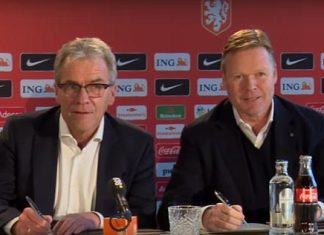 Ronald Koeman appointed as Netherlands new manager [www.AmenRadio.net]
